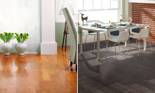 harris wood-engineered hardwood Reviews are very good on this flooring review blog