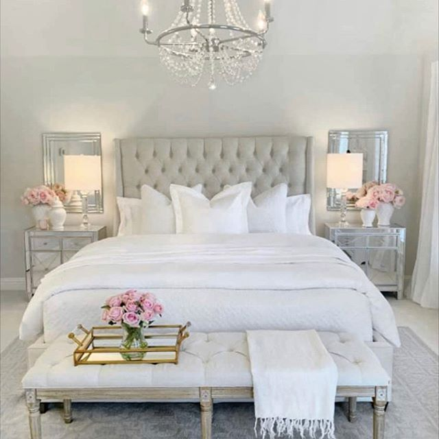 billig inredning sovrum