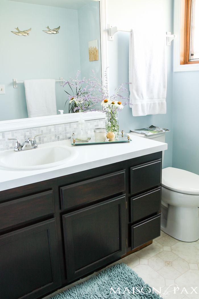 Best Diy Gel Stain Cabinets No Heavy Sanding Or Stripping 640 x 480