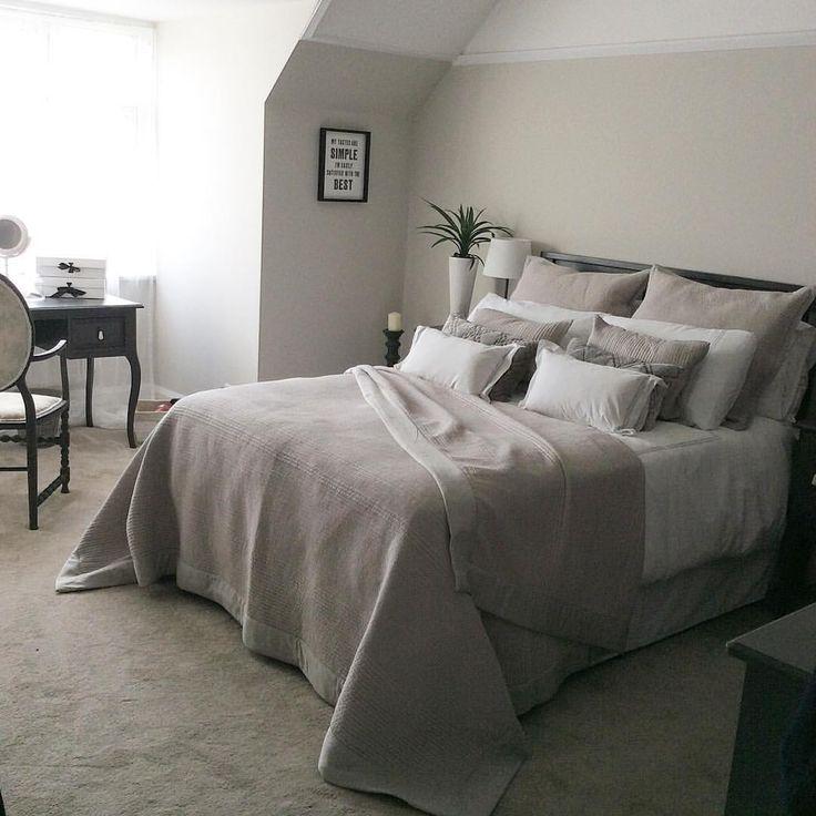 Bit of bedroom faffing .....