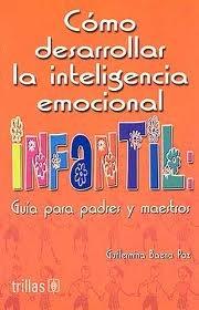 educación emocional infantil. Interesante guía sobre el tema.