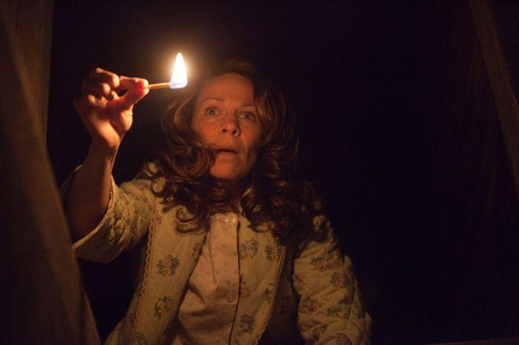 Conjuring, Les Dossiers Warren - #lbdw