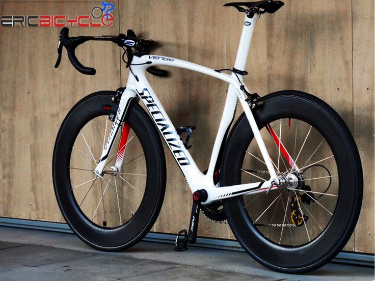 Deep rim profile,full carbon 88mm deep clincher racing WHEELS # Ericbicycle carbon bike