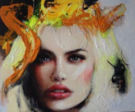 Le regard chez Corno : peinture des sentiments. – Corno E-Store