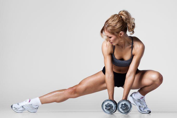 Dicas Fitness: 10 excelentes exercícios para conquistar pernas to...