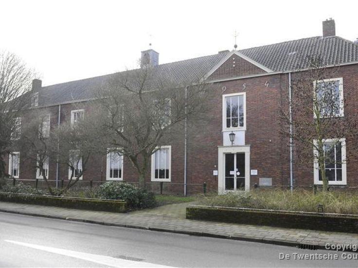 Oude huishoudschool Haaksbergen moet monument worden