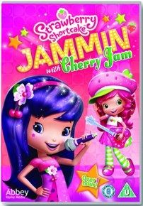 Strawberry Shortcake: Jammin' With Cherry Jam [U]