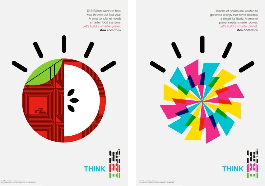 OFFICE - IBM's Smarter Planet
