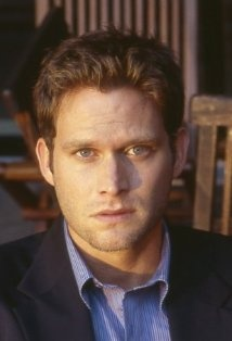 Steven Pasquale from rescue me