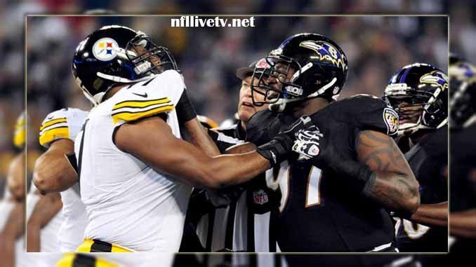 Pittsburgh Steelers vs Baltimore Ravens Live Stream Teams: Steelers vs Ravens Time: 1.00 PM ET Week-4 Date: Sunday on 1 October 2017 Location: M&T Bank Stadium, Baltimore TV: NAT Pittsburgh Steelers vs Baltimore Ravens Live Stream Watch NFL Live Streaming Online The Pittsburgh Steelers is...