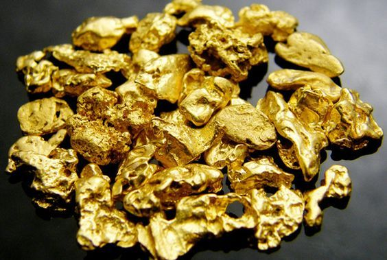 Where to Find Gold: How to Prospect, Metal Detect, Panning for Gold