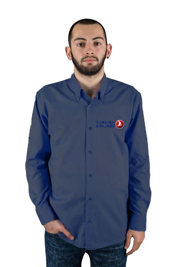 GN-01 Personel Gömleği | T-Teks
