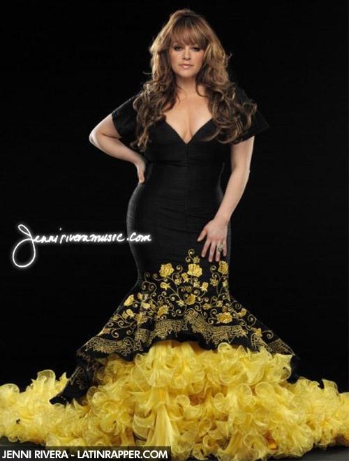 Jenni Rivera . La diva de la banda