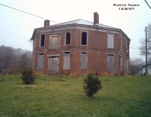 228 Best Abandoned Places And Things Virginia Images On