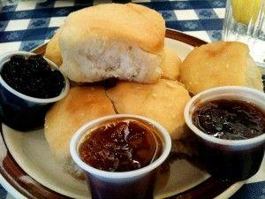Nashville's Loveless Cafe is Franklin Tennessee's Best-Kept Secret!