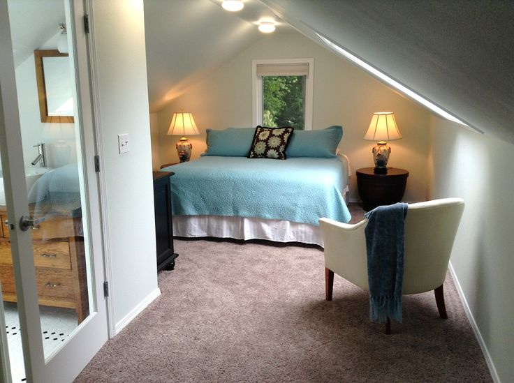 1000 images about attic windows on pinterest master for Skylight in master bedroom