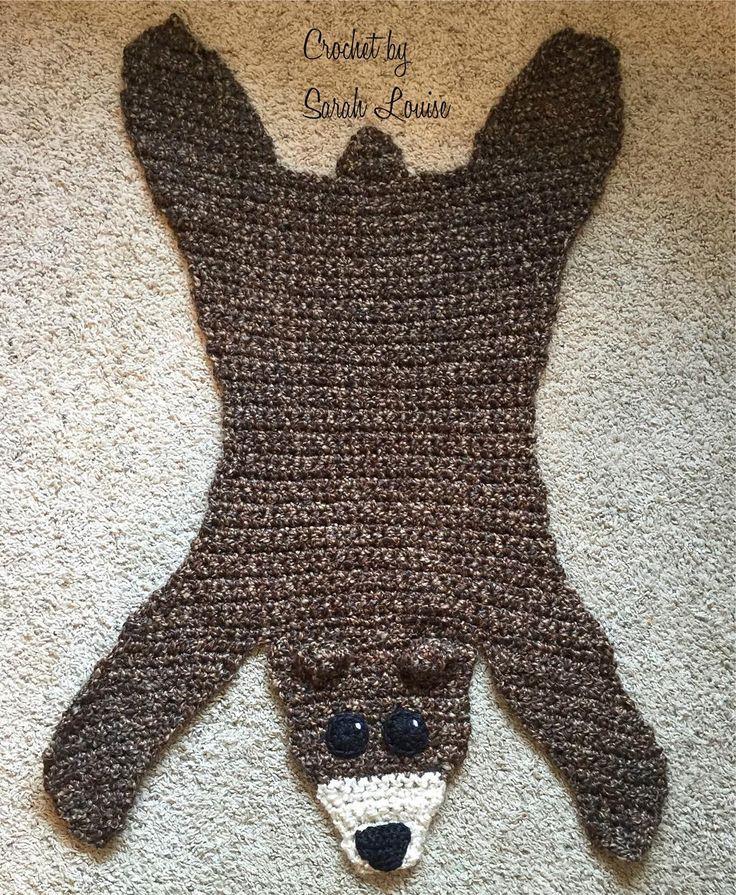 25+ Best Ideas About Crochet Taxidermy On Pinterest