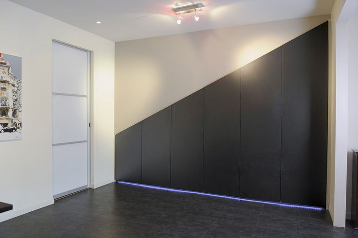 1000 ideas about placard coulissant on pinterest porte de placard coulissante closet doors. Black Bedroom Furniture Sets. Home Design Ideas