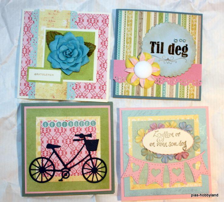 minikort minicard