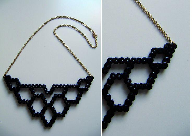 how to make tulsi beads