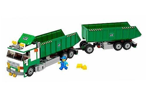 Joylot.com LEGO City Passenger Train Set 7897 Toy Remote Control 531227999