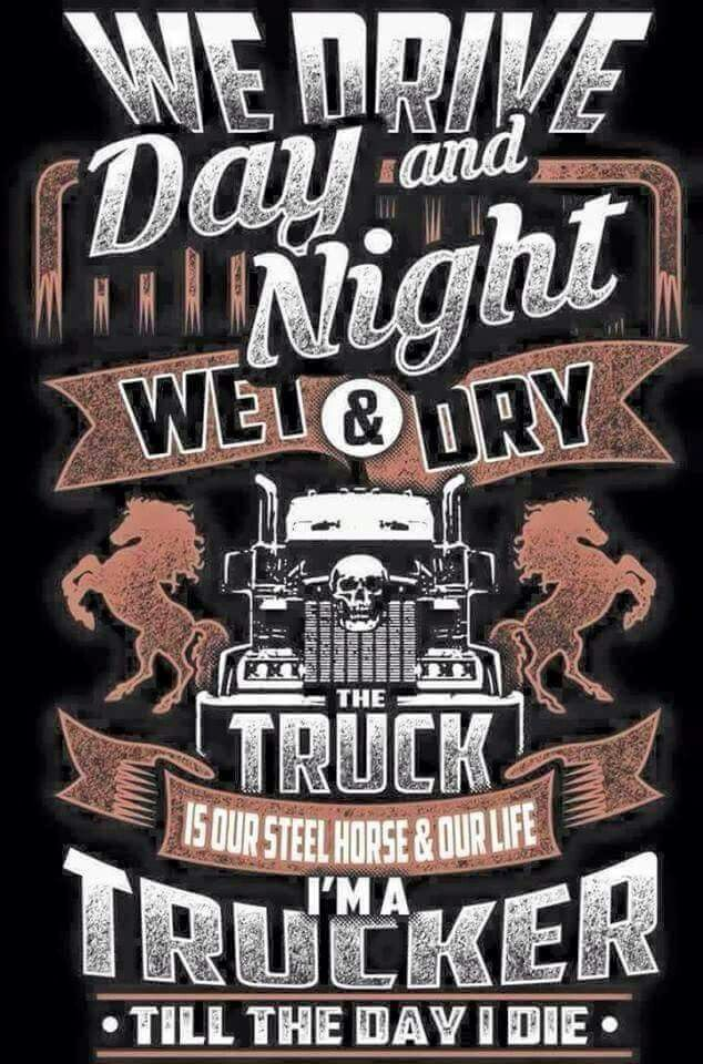 110 best images about My Truck Driver on Pinterest