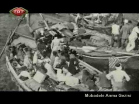 Tuzla'dan Yunanistan'a Tarihi Yolculuk TRT Belgesel'de - YouTube