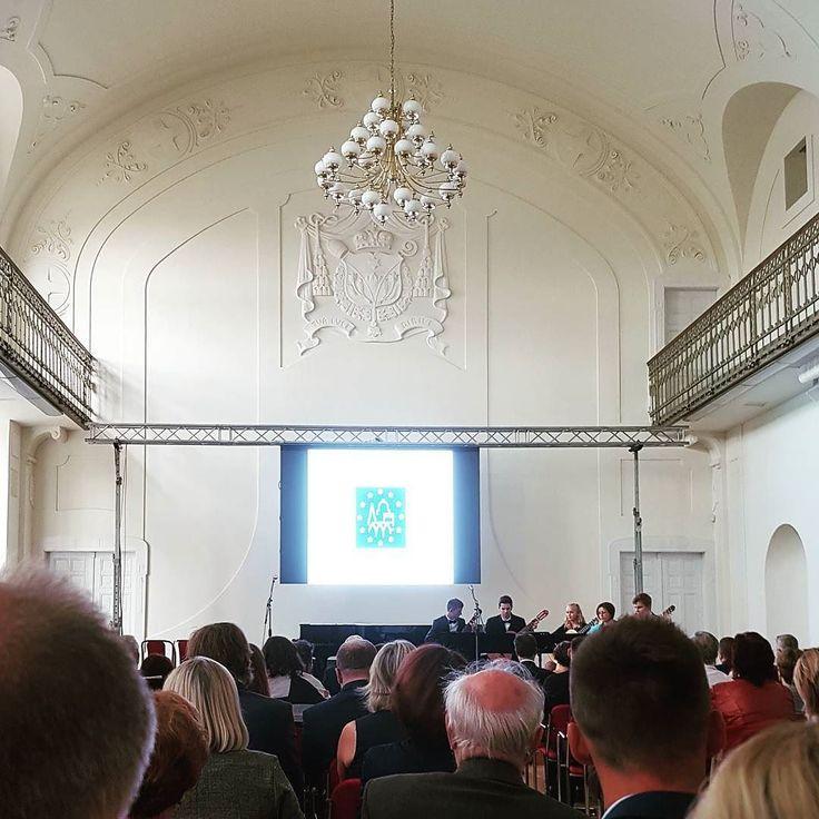 V Trnave zacinaju Dni europskeho kulturneho dedicstva na Slovensku #dekd #dnieuropskehokulturnehodedicstva #trnava #marianum