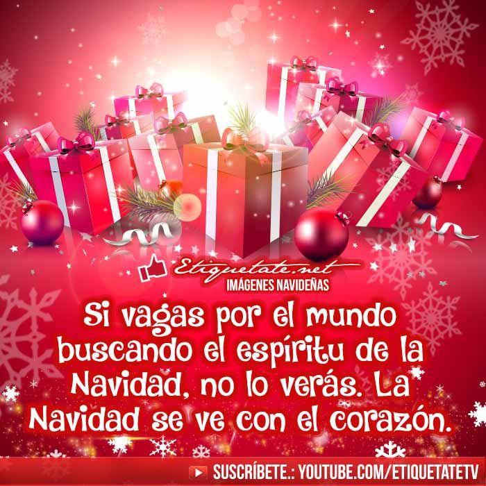 67 mejores im genes de navidad en pinterest imagenes con - Felicitaciones de navidad cristianas ...