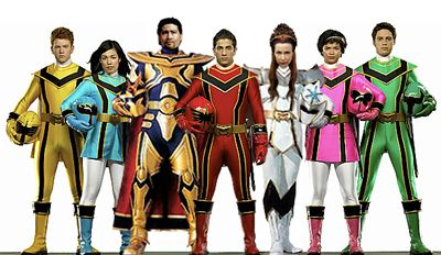 ... , tried to do the full Mystic Force team. Description from rangercrew.com. I searched for this on bing.com/images