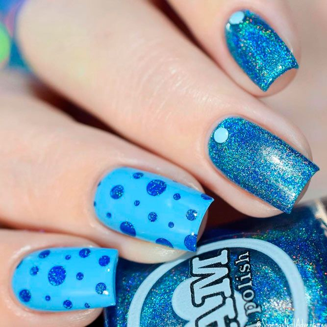 Nail Polish Ka Design Dikhaye: 25+ Trending Summer Nail Colors Ideas On Pinterest