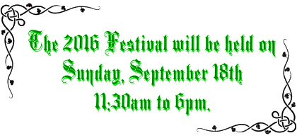Medieval Festival - At Ft. Tryon Park New York
