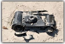 Sand And Salt - The Two Toxic Destroyers Of Camera Equipment #photography #camera http://www.digital-photo-secrets.com/tip/686/sand-and-salt-the-two-toxic-destroyers-of-camera-equipment/