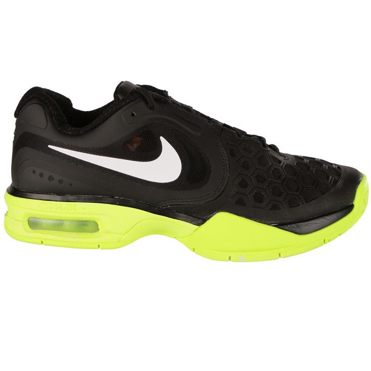 16-11-12: #Scarpe da #Tennis #Nike Rafael #Nadal Air Max #Courtballistec 4.3 77€