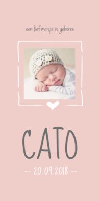 Geboortekaartje foto #geboortekaartje #birthannouncement #babykaart #fotogeboortekaartje