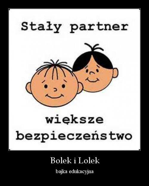 Bolek i Lolek - Bajka edukacyjna.