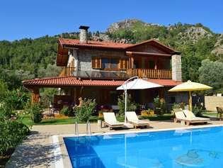 Villa Magenta resim 1