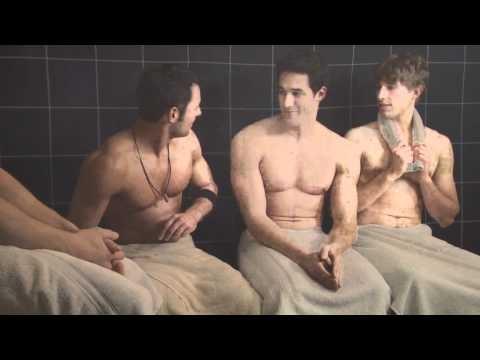 100 hottest gay bisexuals