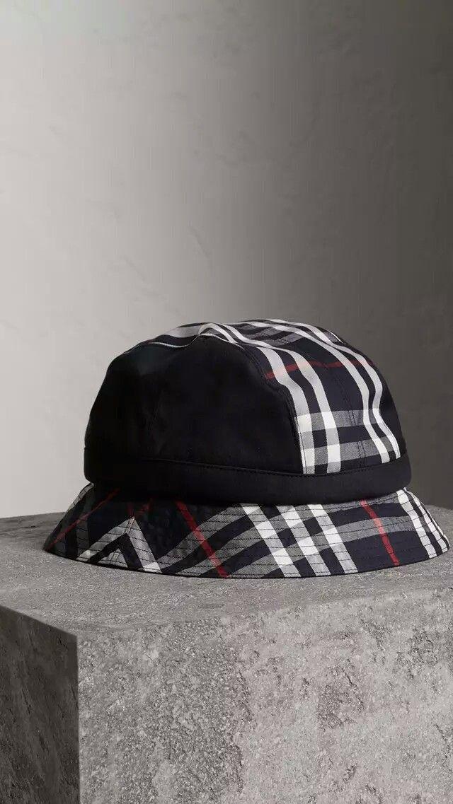 dcc3a22f5e Gosha x Burberry Bucket Hat | Hats | Acessórios