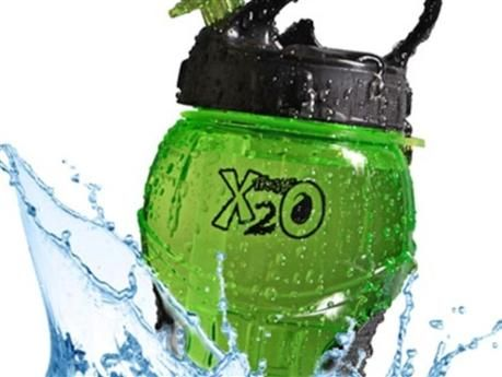 Healing Waters Are Here! - Xooma X2O 1 month supply xooma.com/healingwaters4u
