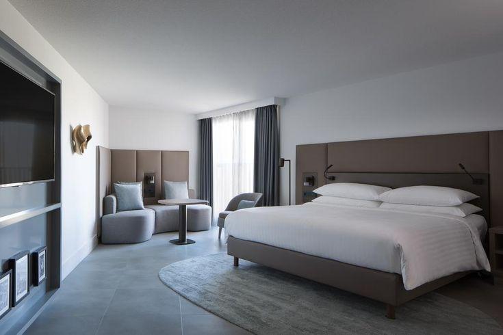 Amsterdam Marriott Hotel (Нидерланды Амстердам) - Booking.com