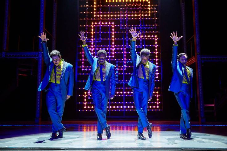 Beautiful - The Carole King Musical at the Aldwych Theatre, London, February 2015. Photo: Brinkhoff/Moegenburg. #LOVEtheatre: www.LOVEtheatre.com/tickets/3990/Beautiful-The-Carole-King-Musical?sid=PIN