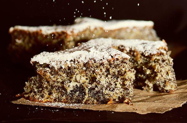 Bögrés mákos süti | femina.hu