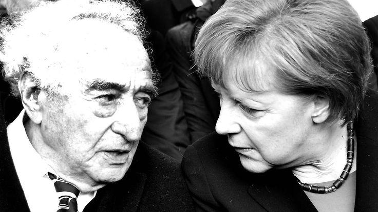 Ein Zeitzeuge der Nazi-Verbrechen: Max Mannheimer ist tot