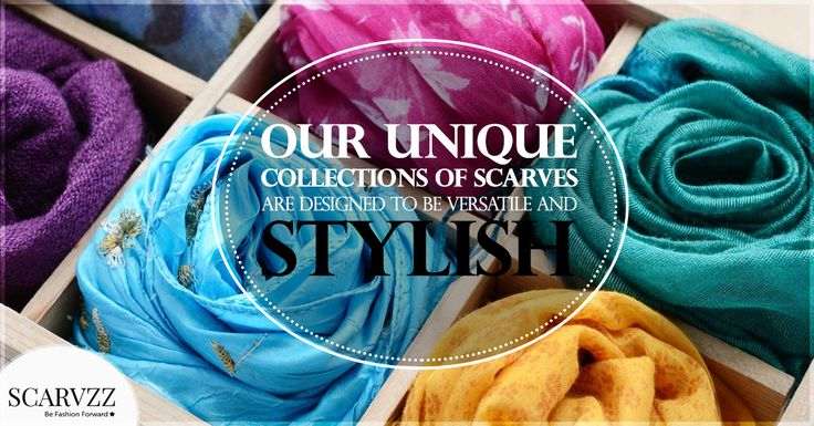 With these #Tips to manage your #Stylish and #DesignerAccessories and #Scarves, you will always look amazing and will be ready for the next adventure. Read more: http://blog.scarvzz.com/?p=20