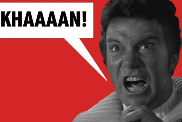 """HIGHLY ILLOGICAL..."" The Origins of 11 Famous Star Trek Lines | Mental Floss"