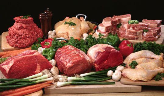 Carnitina: quando la carne è troppa o gli integratori ne contengono tanta si favorisce l'accumulo di colesterolo nelle arterie.