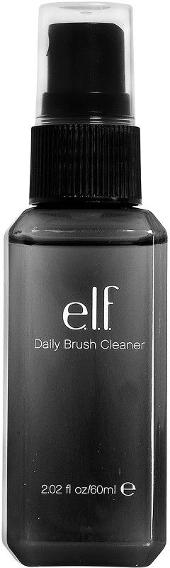 e.l.f. Cosmetics Online Only Daily Brush Cleaner