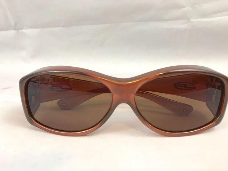Jonathan Paul Brown Polarized UV 400 Fitover Sunglasses   Clothing, Shoes & Accessories, Women's Accessories, Sunglasses & Fashion Eyewear   eBay!