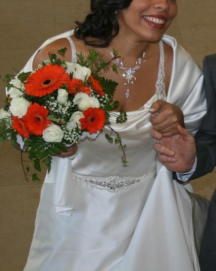 Robe de Mariée T42 Collection 2012 Pronuptia